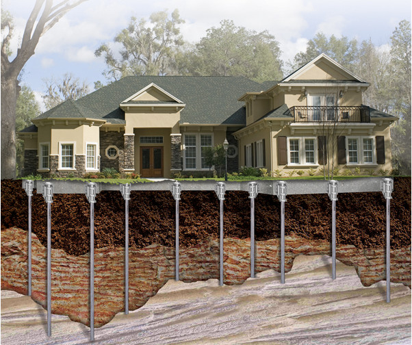 Foundation Services Foundation Underpinning Overview